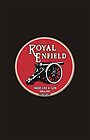 Royal Enfield Iphone by BUB THE ZOMBIE