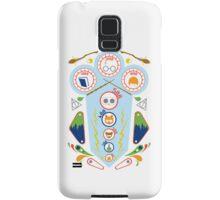 Pinball Wizard Samsung Galaxy Case/Skin