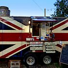 BRITAIN in Austin, Texas by Charmiene Maxwell-batten
