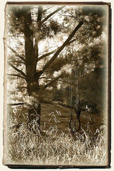 Memories of Summers Past by Ellen Cotton