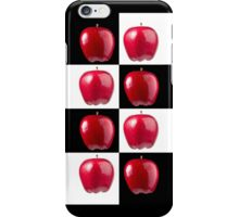 How's Dem For Apples! iPhone Cover iPhone Case/Skin