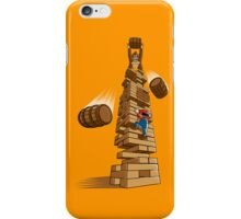 Precarious iPhone Case/Skin