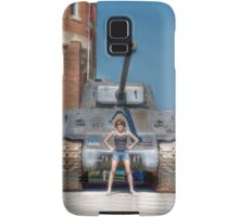 got tank? iPhone case Samsung Galaxy Case/Skin