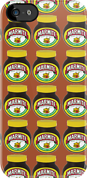 Marmite - Love It or Hate It by Lee Eyre