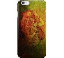 Lilly IPHONE CASE iPhone Case/Skin