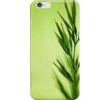 Green on Green - iPhone Case iPhone Case/Skin