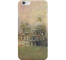 iPhone cover - Venice, Madonna della Salute iPhone Case/Skin