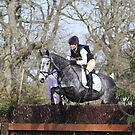 Eventing by lulu kyriacou