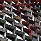 facades  (iPhone case) by Bruce  Dickson