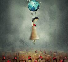 World Peace by Amanda  Cass