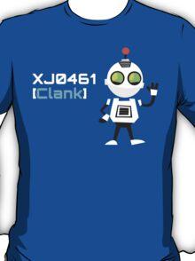 XJ0461 [Clank] T-Shirt