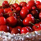 A Bowl of Cherries by midnightowl
