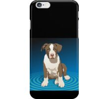 APBT Puppy - iPhone Case iPhone Case/Skin