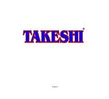 TAKESHI Iphone by TakeshiUSA