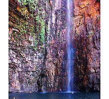 Emma Gorge, Western Australia by Julia Harwood