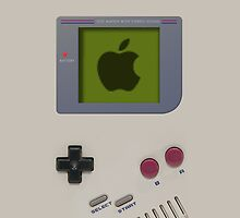 game boy by ? M