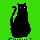Kitty Kat by Kezzarama