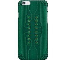 Ribbed Nerd iPhone Case/Skin