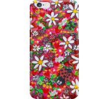 Daisy Power: iPhone Case iPhone Case/Skin