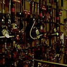 Pipes by Obscuro