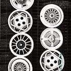 Hubcaps by © Joe  Beasley IPA