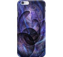 Layers Of A Tragic Life-I Phnone Case iPhone Case/Skin