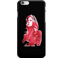 """""""Red Riding Hood"""" - phone iPhone Case/Skin"""