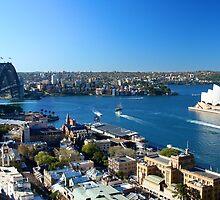 Sydney Australia by Switzpics