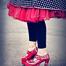 ruby shoes by scottimages