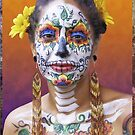 GiGi - Dia de los Muertos by Mitchell Tillison