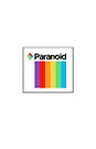 Paranoid iPhone Case by EOS20