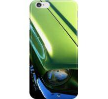 Automotive 2 iPhone Case iPhone Case/Skin