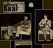 "Beat of the 60s with ""Jimmy Beat"" by faceart"