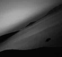 Landscape in B & W by Panayotis