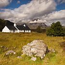 Black Rock Cottage by Brian Kerr
