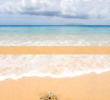 Beach by Walter Quirtmair