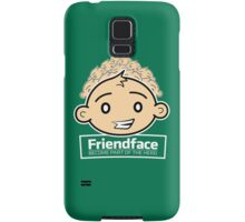 Friendface Samsung Galaxy Case/Skin