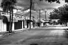 Garment District -- Miami, Florida by njordphoto