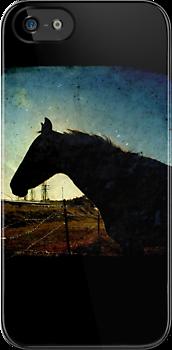 Urban Cowboy - TTV by Kitsmumma