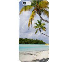Life's a beach :) iPhone Case/Skin