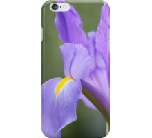 Iris Iphone Cover - Floriade 2011 iPhone Case/Skin
