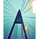 Vintage Bridge by nickwho