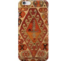 Nomad Kelim - iPhone Case iPhone Case/Skin