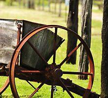 Cart by K-Jo