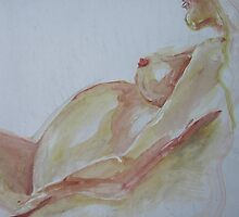 Life 4 (mum to be) by Thea T