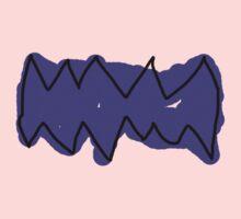Baman Symbol by BobMcFred