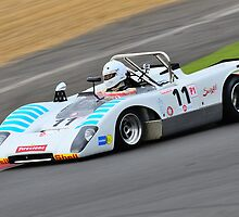 Lola T212 FVC by Willie Jackson