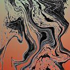 Ocean Sub Prime Fathoms by © CK Caldwell IPA