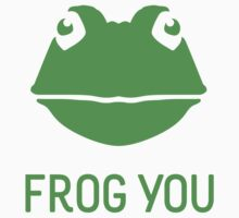 Frog You by mpaev