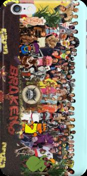 Sgt. Pepper Spoof full by BrokenSk8boards